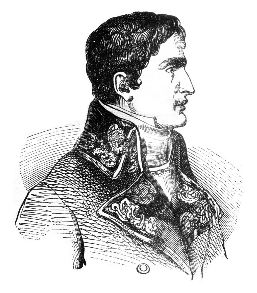 Lucien Bonaparte, Bruder Napoleons